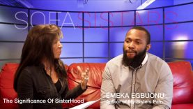 Emeka Egbuonu – SOFA SISTARS