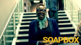 GINA YASHERE – SHE IS AS FUNNY AS HELL, THE FIRST BLACK BRITISH WOMAN OF DEF JAM COMEDY!