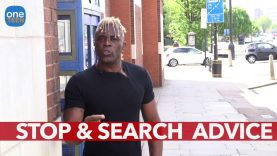 Ken Hinds – STOP AND SEARCH FACTS 1