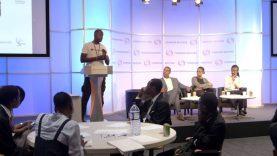 PAUL MCKENZIE – Youth Motivational Workshop – Thomson Reuters