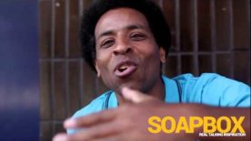 SOAPBOX -ANTHONY TAP – Inspirational Message to the world- Powerful!