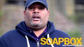 SOAPBOX -BEFFTA LEADERSHIP AWARD WINNER STEFAN BROWN
