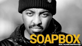 SOAPBOX -HOW TO HELP YOUNG PEOPLE AVOID GANG LIFE