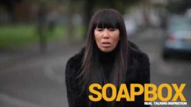 SOAPBOX -JANET- NOBODY WANTS TO GET THAT PHONE CALL!
