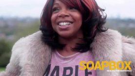 SOAPBOX -MANDY- WOMEN RISE UP- SOAPBOX REAL TALKING INSPIRATION