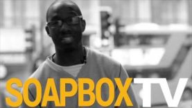 SOAPBOX -MARTIN- YOUR FUTURE IS IN YOUR VISION!