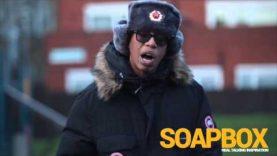 SOAPBOX -RAGGADAGGA RANKS WORKS -PARENTS FIX UP NOW!