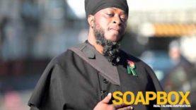 SOAPBOX -THE RT HON ANTONY BRYAN- PART TWO- TRUE HERO