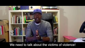 What support do victims of violence get?
