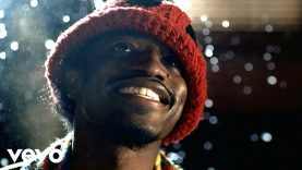 OutKast – Ms. Jackson (Official Video)