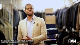 Suits Direct Thanks You All For Supporting