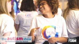The autism show London