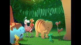 Curious George – Vimeo thumbnail