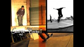 George Barnett – Vimeo thumbnail