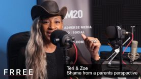 Teri and Zoe – Shame from a parents perspective